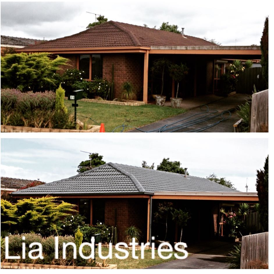 Liaindustries Com Au Roof Restoration