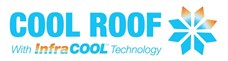 cool roof with infracool logo_228x61